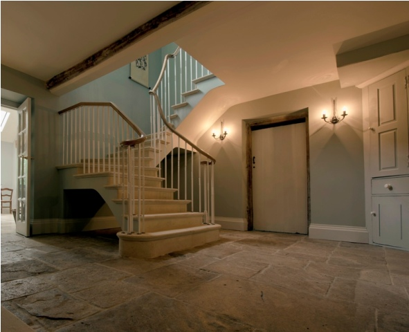 Hawker Joinery Staircase, Devizes